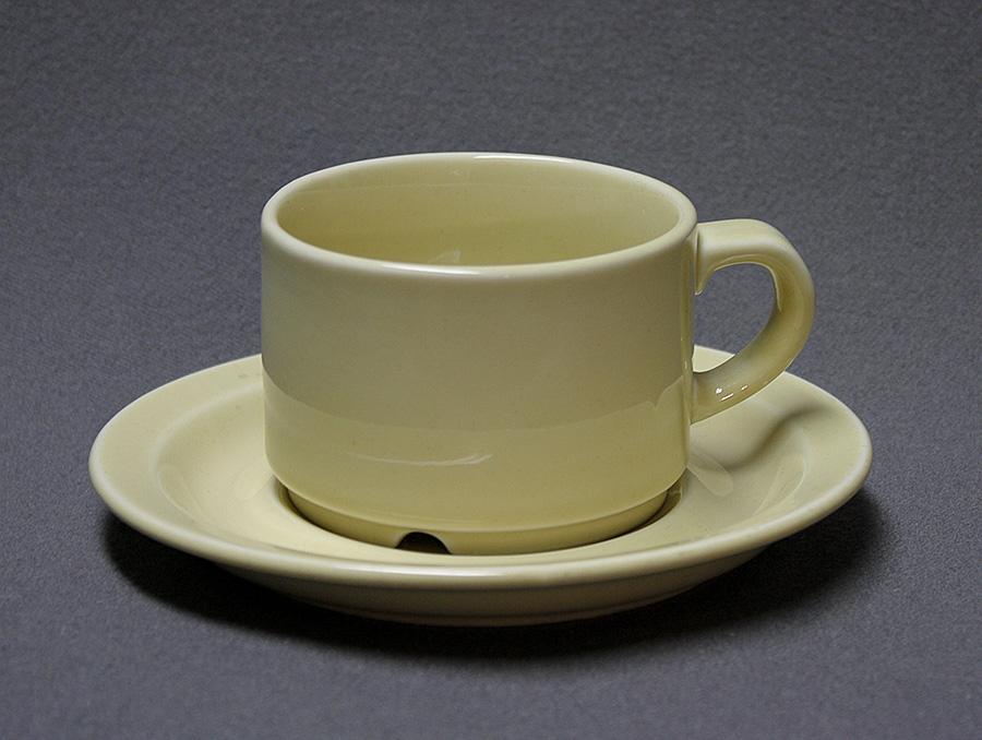 Arabia kesti teekuppi