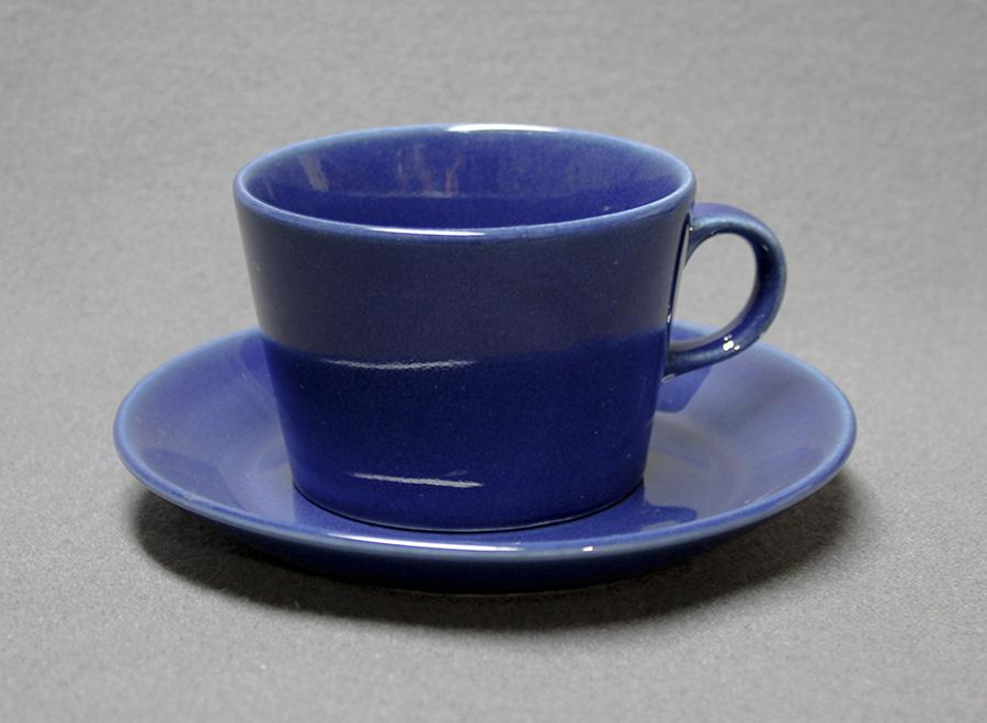 Arabia kilta kahvikuppi