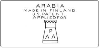 Arabia Leimat Numerot