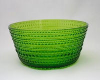 Finnish serving bowls, punch bowls, cake trays & serving plates