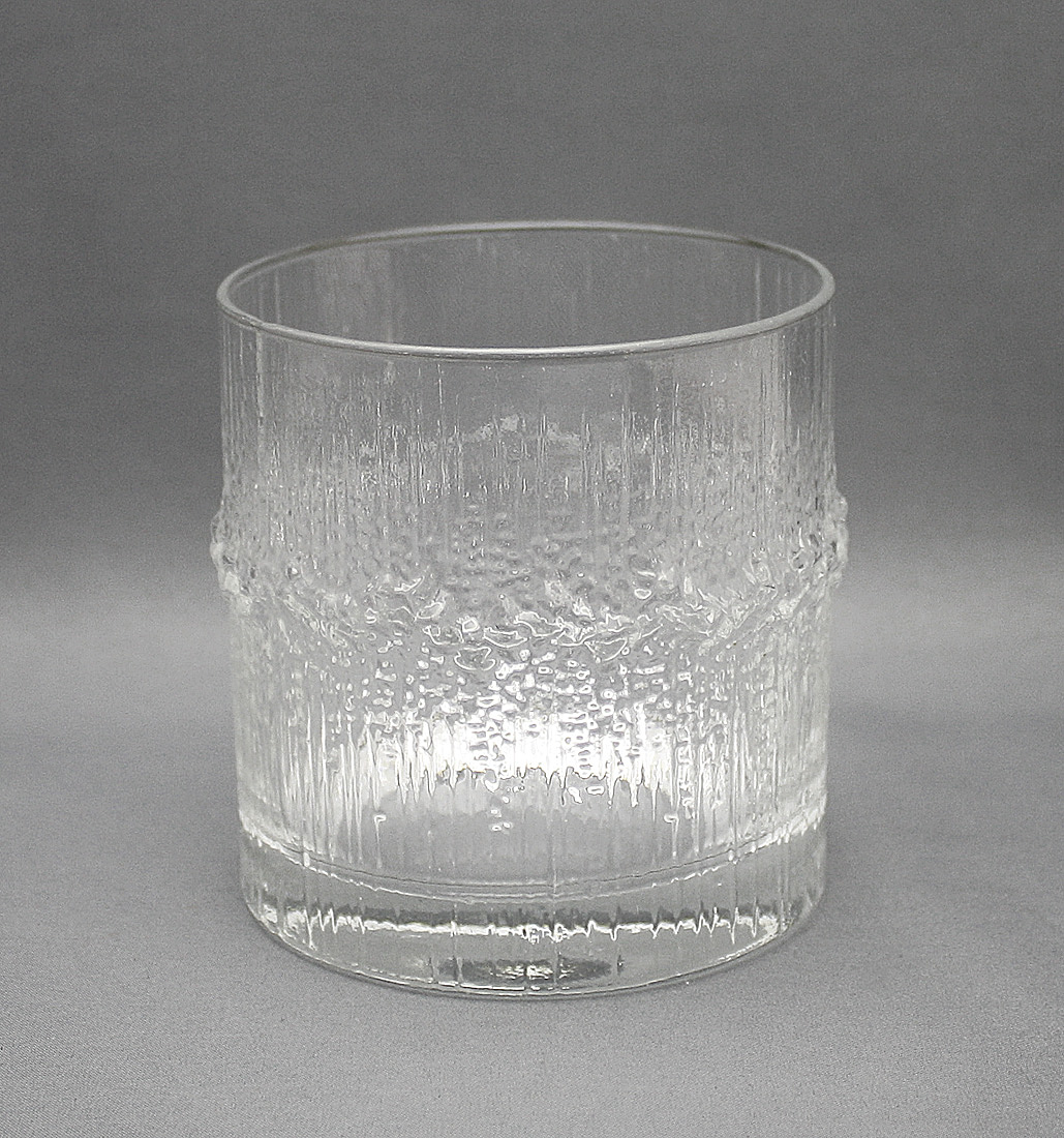whisky glass niva tapio wirkkala iittala shopping place for friends of old antique dishware. Black Bedroom Furniture Sets. Home Design Ideas
