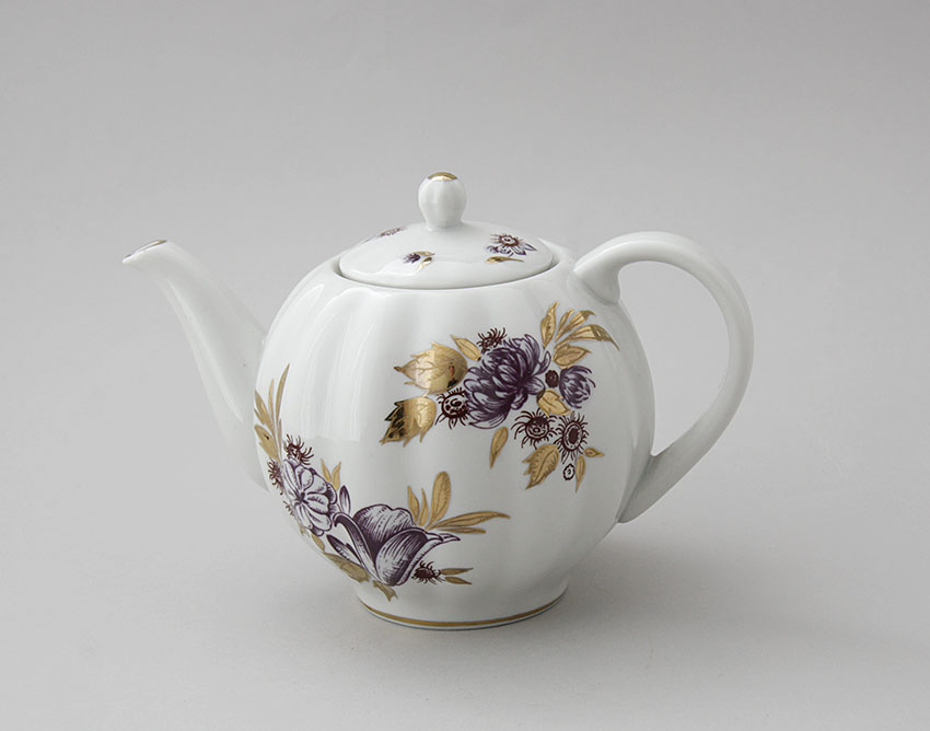 Lomonosov teekannu