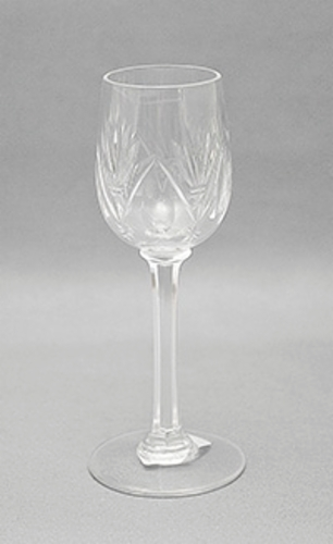 Finnish clear drinking glass, wine glass, liquer glass, schnapps glass & coffee cup and tea cups