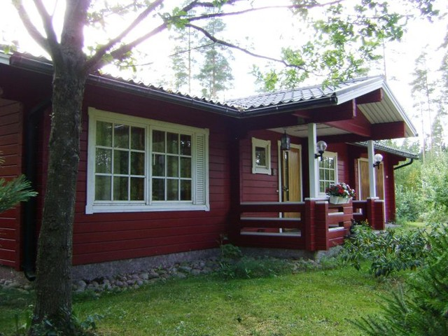 Säkylä, 2h, tupakeittio, sauna, 95m2, 114t.