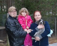 Donna Leon om. O-P & Riikka Partanen, Evitskog