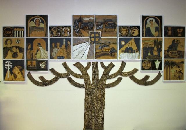 Elamanpuu Salon seurakunta