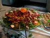 Kukanpäivän salaatti