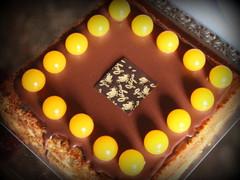 Kakkubuffan kakku