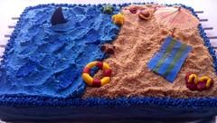 Rantateemainen kakku