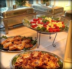 Piirasta ja salaattia