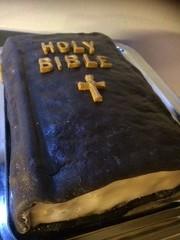 Raamattukakku