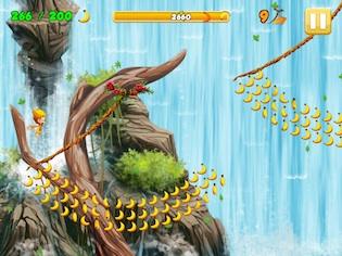 Benji Bananas Скачать Игру - фото 11