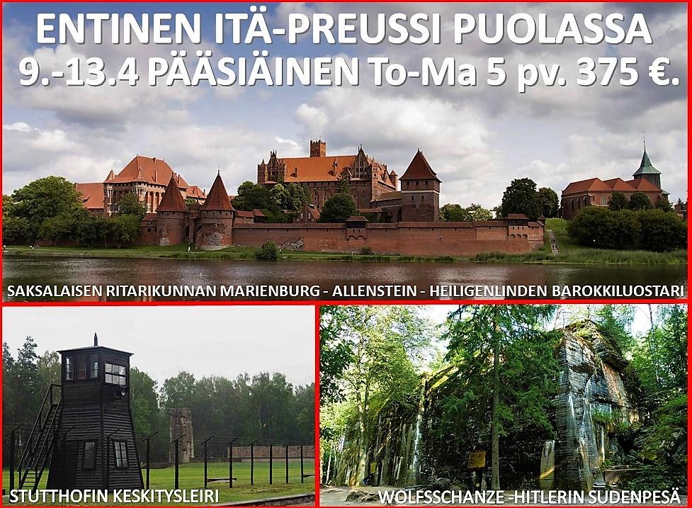 Itä Preussi