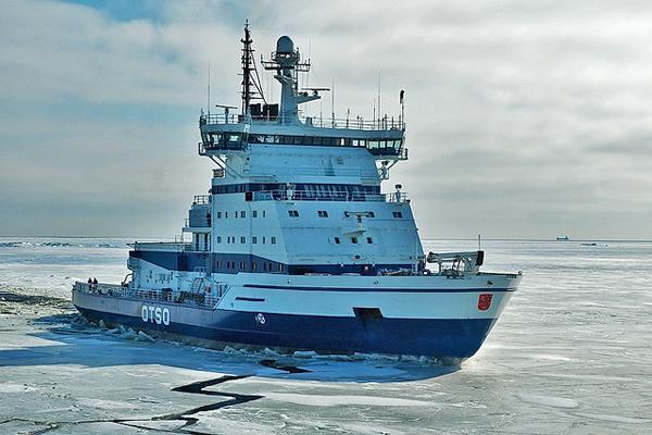 Otso - icebreaker