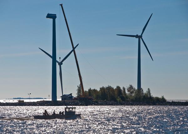 Windmills Vatunki