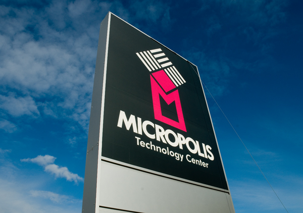 micropolis ii