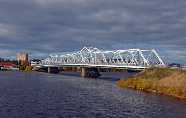 Tornio bridge