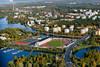 Raatin stadion Oulu