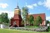 Kalix kyrka