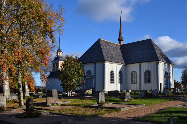 Karl Gustavs kyrka