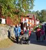 Boden Skördefest och miljödagar