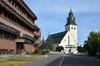 Skellefteå kyrka