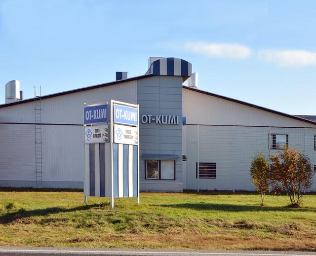 OT-kumi - Small company