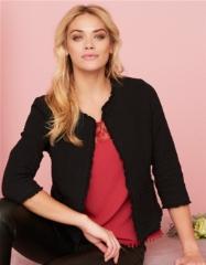 Cream Nellie-jakku 79,95€