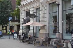 Bulevardin kahvisalonki
