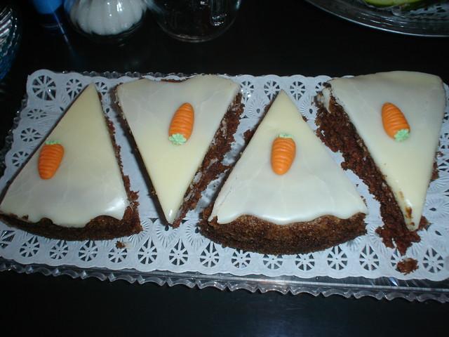 porkkanakakkua