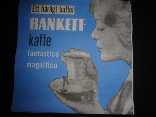 Kaffe piristää