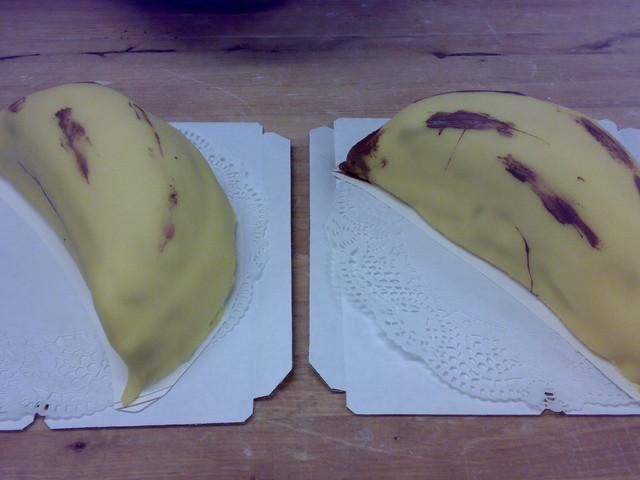 Banaanikakkuja