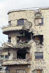 Tuhoja Beirutissa
