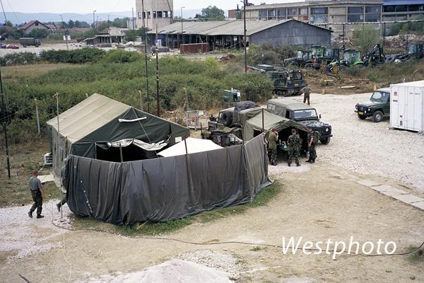 camp ville syksylla 1999