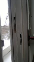 Kaikki välihelat oli haurastuneet eivätkä toimineet, ikkunoihin asennettiin uudet
