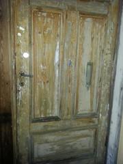Ulko-ovi lähtökohta