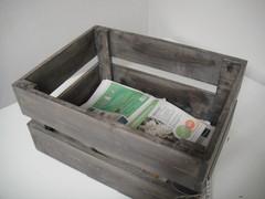 sanomalehdet mahtuvat hyvin tähän laatikkoonn