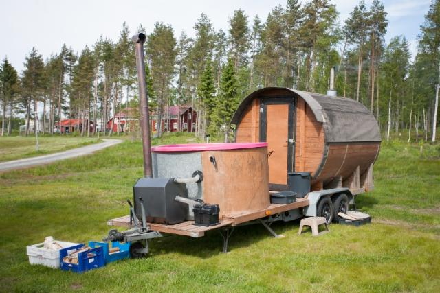 Tilausajokuljettajat ry. Alueosasto Oulujärvi 09.