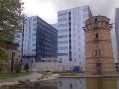 Tallinn Estonia campus development 1-7-2013