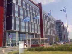 St. Petersburg Pulkovo office campus_26-6-2013