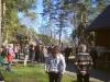 Pikseke camping isännän infotilaisuus