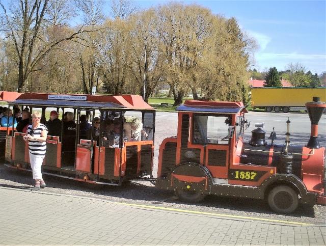 Paikallinen kaupunkijuna