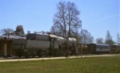 Viron rautatiemuseo