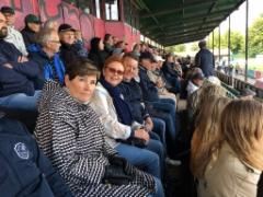 FC Lahti - HJK Concariyleisö1