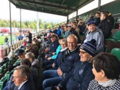 FC Lahti - HJK Concariyleisö2