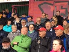 FC Lahti - HJK Concariyleisö3