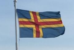 Saaren lippu