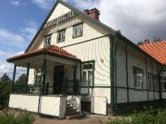 Presidentti Svinhufvudin kotimuseo Luumäellä