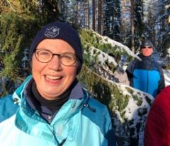 Inkeri Marjamäki