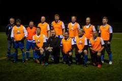 Eduskunnan jalkapallojoukkue
